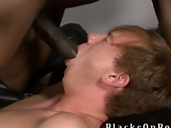 Johnny Boy, one of our biggest black dicked studs to date finds mortal physically a to the point redheaded twinkie treat this week at BlacksOnBoys.com together with his elect is Kyle Powers.  Kyle is also a church young man but admits he very open minded together with adventerous together with loves to attempt