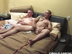 Ransom Military Porn Video