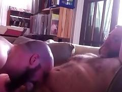 Sucking a Imprecate Good Cock